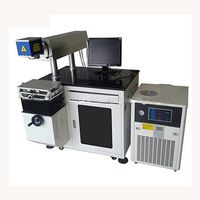 Lvming High Precision CO2 Laser Cutting/Engraving Machine