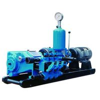 BW-150 mud pump for geological exploration thumbnail image