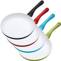 Ceramic frying pans