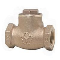 Bronze horizontal non-return valve manufacturers custom,national standard