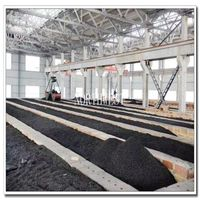 Graphitized petroleum coke,black pet coke