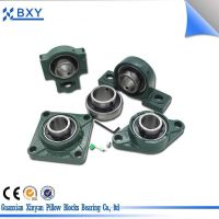 All types of Pillow Block Bearings for Agricultural Machinery ucp205/ucf206/ucfl207/ucfc208