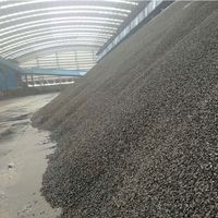 Hot sell 6-18mm China factory semi coke thumbnail image