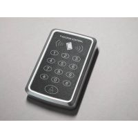 access control reader + pin pad, 125 khz em card