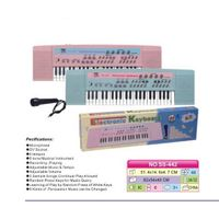 electronic keyboard infat toys