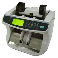 Golden-800 High Speed & High Accurate Banknote Counter thumbnail image