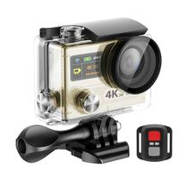 Video Camera H8R