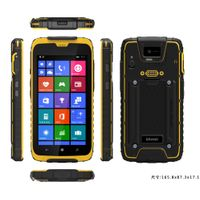 LTE 4G rugged phone rugged tablet