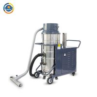 PK Series Industrial Vacuum Cleaner