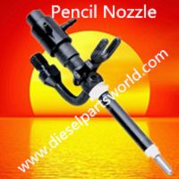 Fuel Injectors Pencil Nozzle 33708
