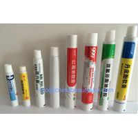 Packaging Tubes Aluminum Plastic Tubes Laminated tubes for Cosmetic tube,Toothpaste tube,ointment cr thumbnail image