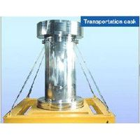 Cask & Decontamination equipments