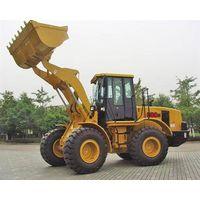 wheel loader 938H