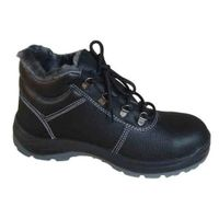 CE Standard 20345 KP5823 Classic military safety boots
