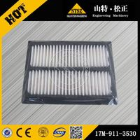 PC200-7 filter of air condition 17M-911-3530