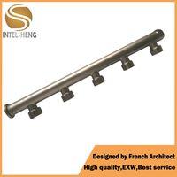 brass intake manifolds