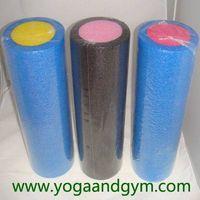 foam roller, yoga foam roller, massage roller