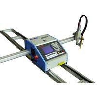 Portable CNC flame plasma cutting machine thumbnail image