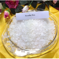 Fully refined paraffin wax for sale Kunlun brand thumbnail image