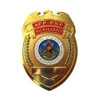 Badges - Metaje Engravers & Jewelers, Inc.