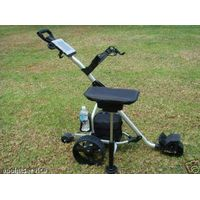 Full Remote Golf Trolley 200R thumbnail image