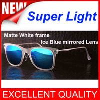 Wholesale AAAAA quality super light 4210 fashion Sunglasses glasses cheap price