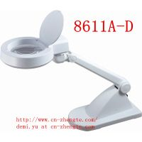 Fluorescent Magnifying Lamp Table Magnifier