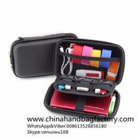 China Digital Accessories Travel EVA Storage Bag manufacturer factory