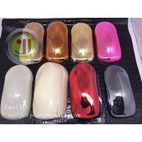 Chrome colorful paint for speed shape spray chrome chemical for mirror effect gold silver coat thumbnail image