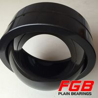 FGB GEZ100ES Spherical plain bearing for Hydraulic Cylinder