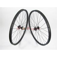 26er 27.5er 29er 25mm 30mm,35mm,40mm,50mm width carbon mountain biike wheel