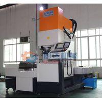 Vertical CNC milling lathe thumbnail image
