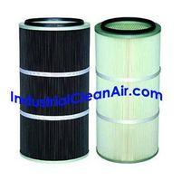 Spun Bond Polyester Filter Cartridge thumbnail image