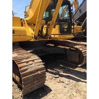 Used Excavator PC200-7