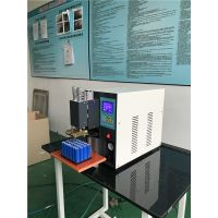 Professional energy storage DC spot welding machine which professional