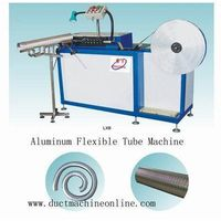 Aluminum flexible tube machine thumbnail image