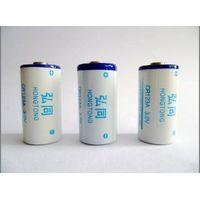 2CR5  6.0v lithium battery packs