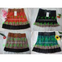 Chiffon Short Skirts, Women's Short Skirts ,Girl's Skirt,Ladies Lace Skirts Miniskirts thumbnail image