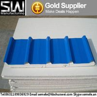 EPS Polystyrene foam sandwich panel