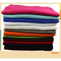 sell 100% polyester knitted polar fleece fabric thumbnail image
