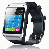 Smart Watch phone with pedometer function