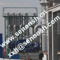 Falling Film Evaporator tubular type