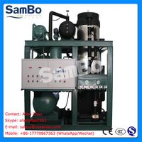 SamBo CE Icee Plants Industrial 10T Ice Tube Making Machine