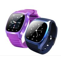 HOT Bluetooth smart watch Wrist Watch smartWatch for Android Smart phones M26