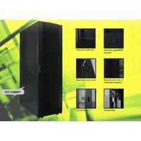 19'' NCF server cabinet 42U thumbnail image