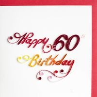 Quilling Card-MK3121