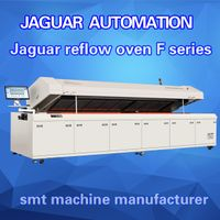 Computer lead free Reflow oven/led reflow solder/smt machine thumbnail image