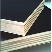 Professional Manufacture Film Faced Plywood