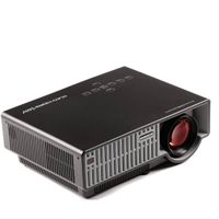 barcomax led high-brightness projector PRW310