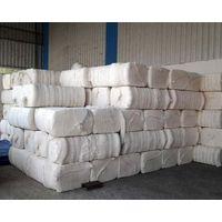 Organic raw cotton bales low price thumbnail image